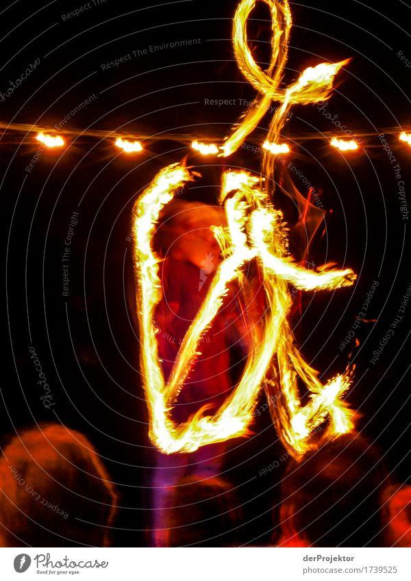 Lichtmacher Ferien & Urlaub & Reisen Freude Gefühle Lifestyle Glück Kunst Feste & Feiern Party Tourismus Freizeit & Hobby Musik Ausflug Fröhlichkeit