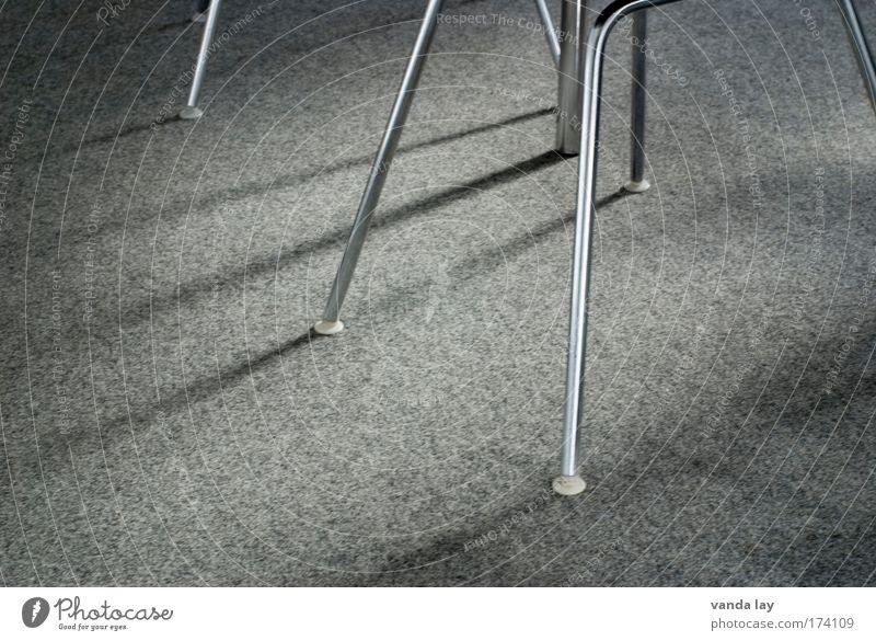 Besprechungszimmer Metall Innenarchitektur Arbeit & Erwerbstätigkeit Design Studium Schulgebäude Stuhl Kommunizieren Bildung Möbel Wirtschaft silber Teppich