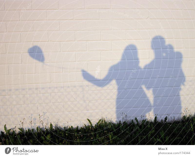 die Familie Mensch Freude Liebe Kind Leben Gefühle Erwachsene Mauer Paar Familie & Verwandtschaft Feste & Feiern Zufriedenheit Kindheit Baby Zusammensein