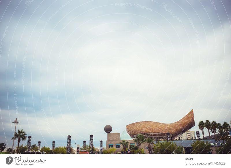 Meeresboden Stadt Reisefotografie Architektur Lifestyle Kunst außergewöhnlich Tourismus Metall modern Europa Kultur Platz Fisch Metallwaren Vergangenheit
