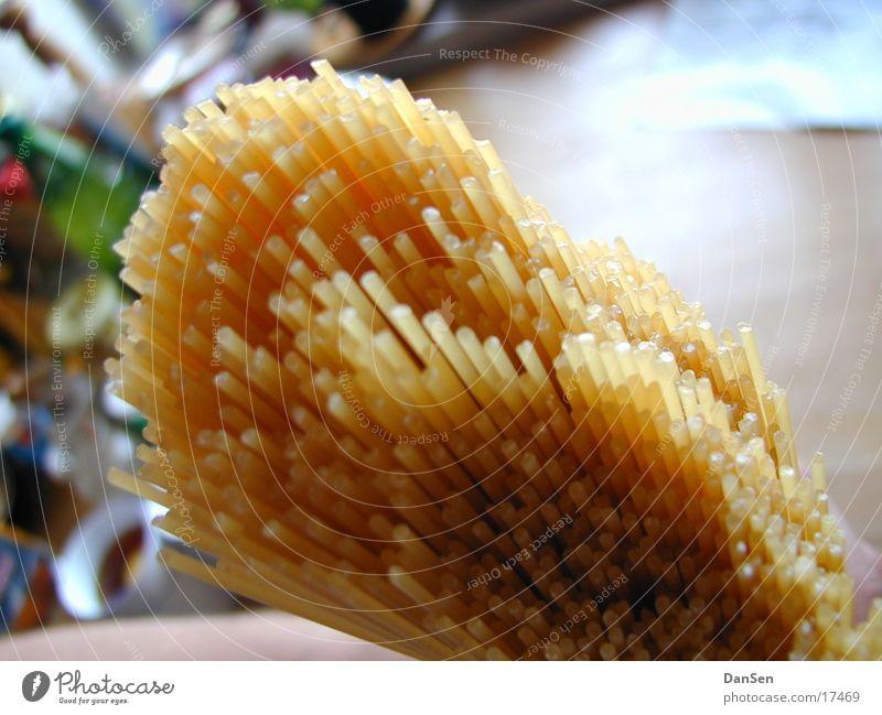 nudeln  - 1 Nudeln Spaghetti kochen & garen Ernährung