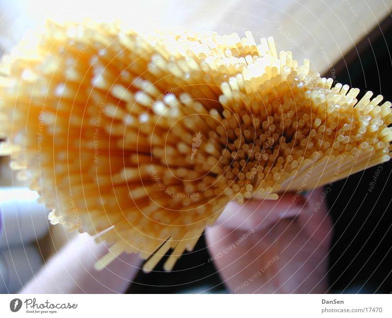 nudeln - 2 kochen & garen nudeln. spaghetti Ernährung