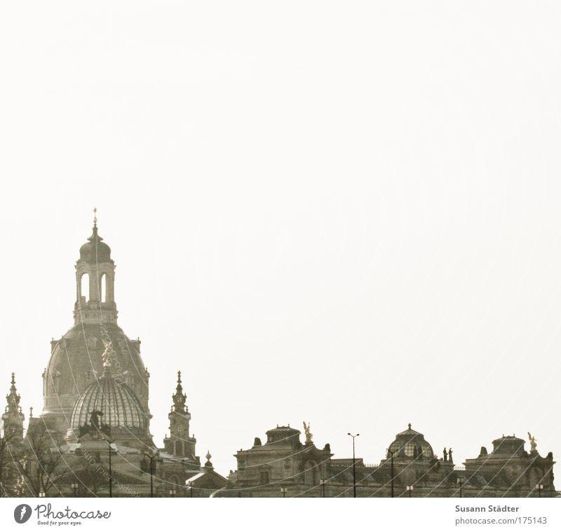 01067 alt Ferien & Urlaub & Reisen Haus Ferne Erholung glänzend Design Ausflug Brücke Kirche Tourismus Dekoration & Verzierung Häusliches Leben Dresden