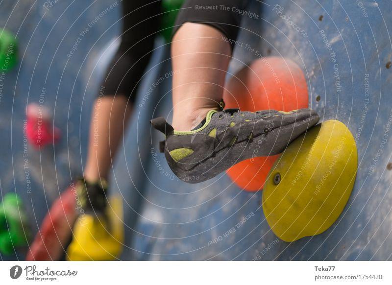 boulder halle #1 Mensch Hand Freude Wand Sport Mauer Freizeit & Hobby Abenteuer Klettern Leichtathletik Bouldern