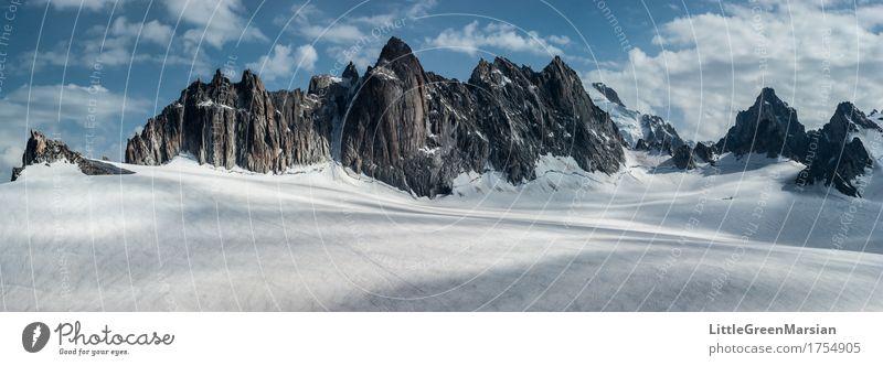 Goldene Nadeln - Trient Plateau Himmel Natur Sommer Wasser weiß Sonne Landschaft Wolken Winter Berge u. Gebirge Umwelt Schnee außergewöhnlich Stein Felsen Eis