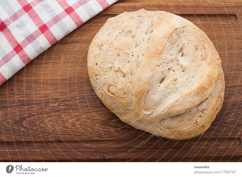 Gesundheit Holz frisch Ernährung Tisch einzigartig lecker Frühstück Tradition Reichtum heimwärts Brot Diät Fasten Qualität Vegane Ernährung