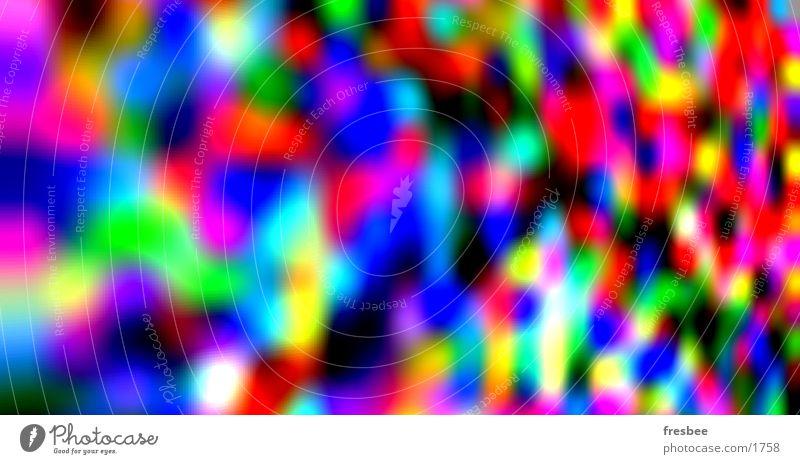 palette 6 grün blau rot Farbe Wand lustig verrückt Ausflug Karneval tief Plakat Druckerzeugnisse Feste & Feiern Fototechnik Bildpunkt