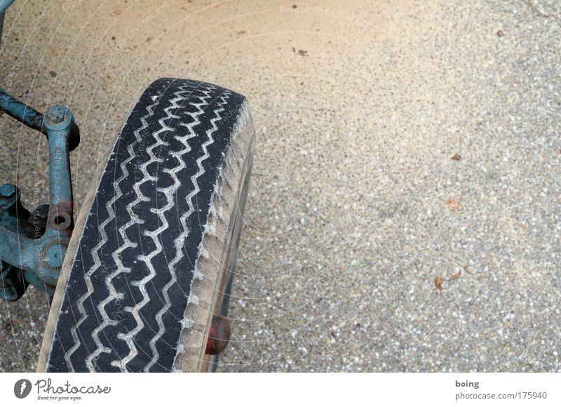 Profil 2 Straße Arbeit & Erwerbstätigkeit Rad Reifen Reifenprofil Druck Traktor Holzmehl Nutzfahrzeug