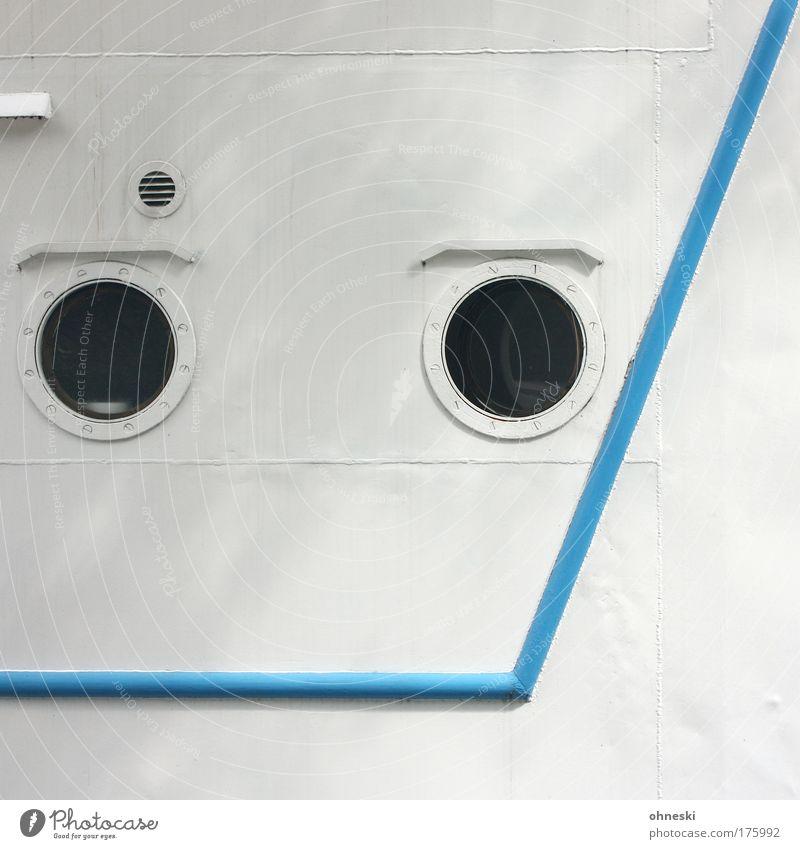 oo/ weiß Fenster Linie rund Hafen Schifffahrt Kreuzfahrt Verkehrsmittel Wasserfahrzeug Lüftung Bullauge Bootsfahrt Passagierschiff