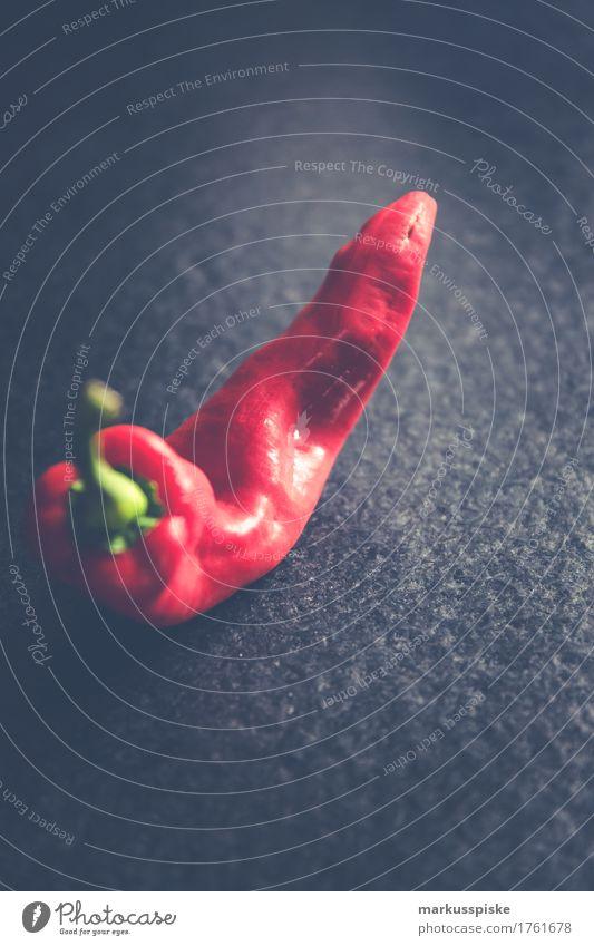 urban gardening frisch bio paprika Lebensmittel Gemüse Paprika Ernährung Essen Mittagessen Büffet Brunch Geschäftsessen Picknick Bioprodukte