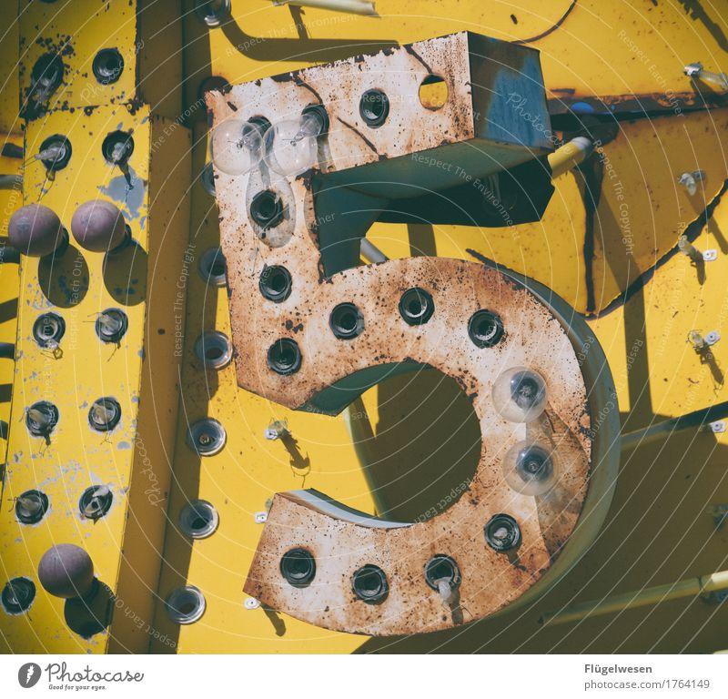 5 Lampe Werbebranche Schriftzeichen alt Beleuchtung leuchten Farbe Farbstoff Werbung Neonlicht Leuchtreklame Buchstaben Leuchtbuchstabe Werbeschild werben