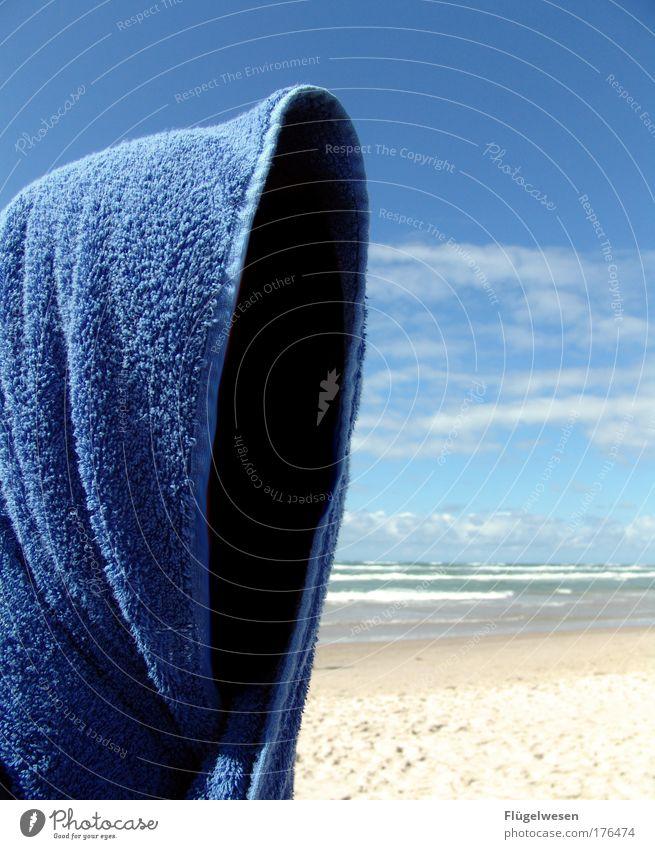 Scream 4 - Das Ostseeungeheuer Himmel schön Sommer Ferien & Urlaub & Reisen Strand Küste Angst Ausflug Schwimmen & Baden Tourismus gruselig Bikini schreien