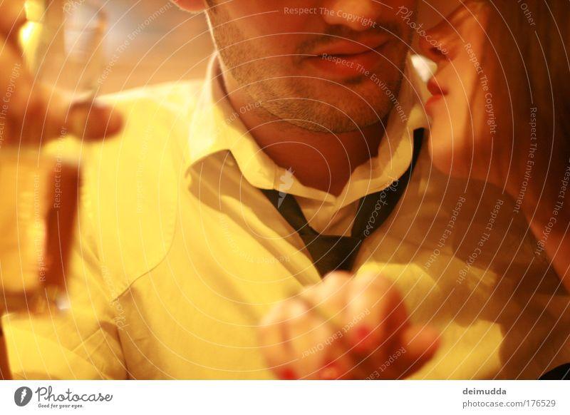 Meine Erste! Frau Mensch Mann Jugendliche Hand Erwachsene Gesicht feminin Kopf Haare & Frisuren Mund Arme Haut maskulin Nase Behaarung
