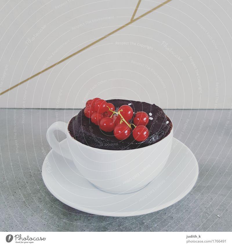 """Cup-Cake Lebensmittel Frucht Kuchen Süßwaren Schokolade Schokoladenkuchen Ernährung Kaffeetrinken Tasse Küche lecker Fürsorge Pause """"Tassenkuchen,"""""""