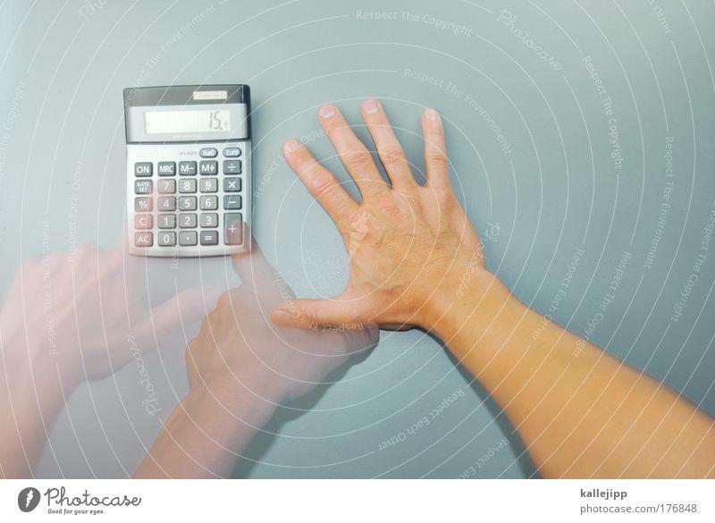 hochrechnung Mensch Hand Schule Business Sonnenenergie Arme Haut Finger lernen Erfolg Studium Technik & Technologie Bildung Beruf Schüler Unternehmen