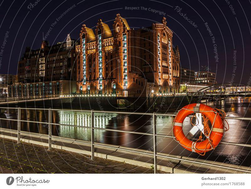 Hamburg Internationales Maritimes Museum Speicherstadt Hamburg Architektur Kunst Tourismus Ausflug Technik & Technologie Kultur Hafen Sehenswürdigkeit