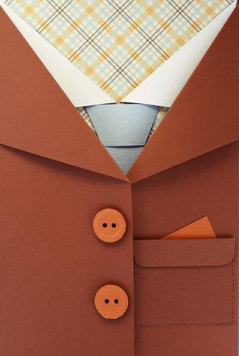 GutAngezogen_1769405 Mode Bekleidung Arbeitsbekleidung Krawatte ästhetisch Business Geschäftsmann Geschäftsleute geschäftlich Geschäftspartner Anzug