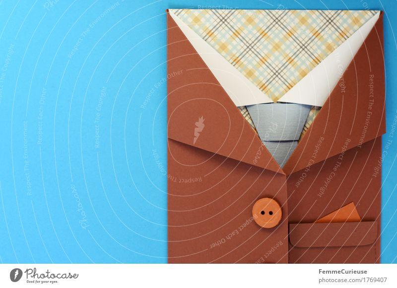 GutAngezogen_1769407 Mode Bekleidung Arbeitsbekleidung Krawatte ästhetisch einzigartig seriös Business Geschäftsmann Geschäftsleute Geschäftspartner Anzug Jacke