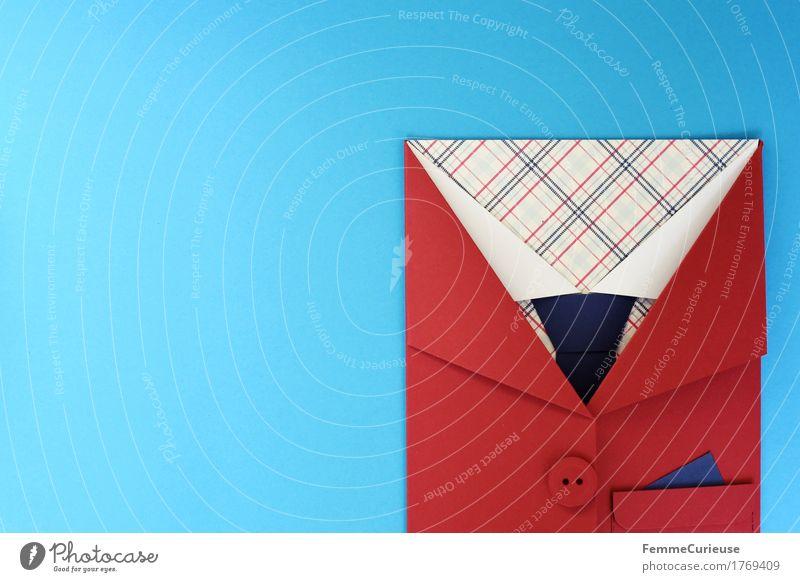 GutAngezogen_1769409 Mode Bekleidung Arbeitsbekleidung Krawatte ästhetisch Erfolg Anzug Jacke Business Geschäftsmann Geschäftsleute Geschäftspartner