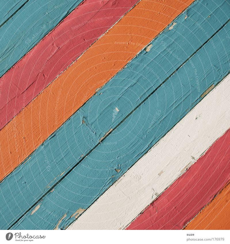 Optimistisch alt Wand Mauer Holz Stil Linie Hintergrundbild Fassade Lifestyle Design Schilder & Markierungen einfach Streifen Neigung trocken Holzbrett