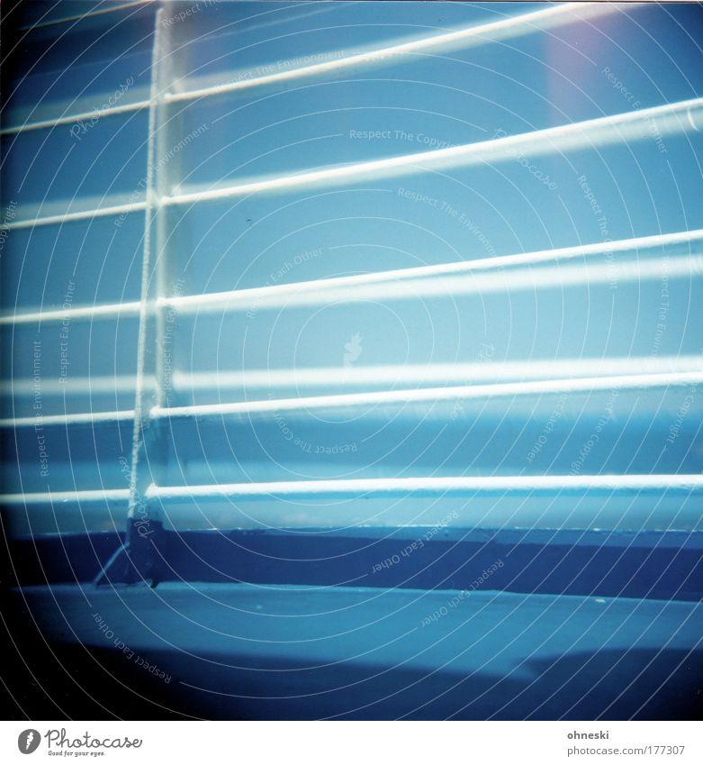 Eine Seefahrt, die ist lustig... Experiment Holga Muster Licht Lichterscheinung Ferien & Urlaub & Reisen Ausflug Freiheit Sommerurlaub Meer Insel Wellen Himmel