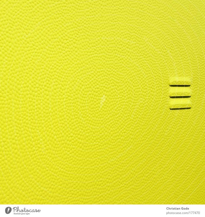Gelbhaut gelb Wand Metall 3 Kreis Punkt Wohnmobil Wohnwagen Schlitz KFZ Noppe Lüftung Lüftungsschacht Lüftungsschlitz