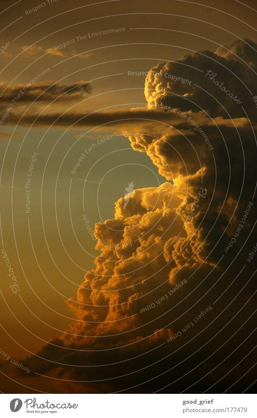 ...und das zelt hielt dicht Sommer Wolken Regen Eis Angst Wind Wetter Umwelt Frost Klima Sturm Gewitter Unwetter Todesangst Entsetzen Klimawandel