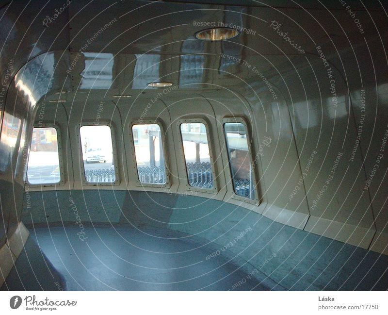 Tunnel Architektur Tunnel Flughafen Schlauch