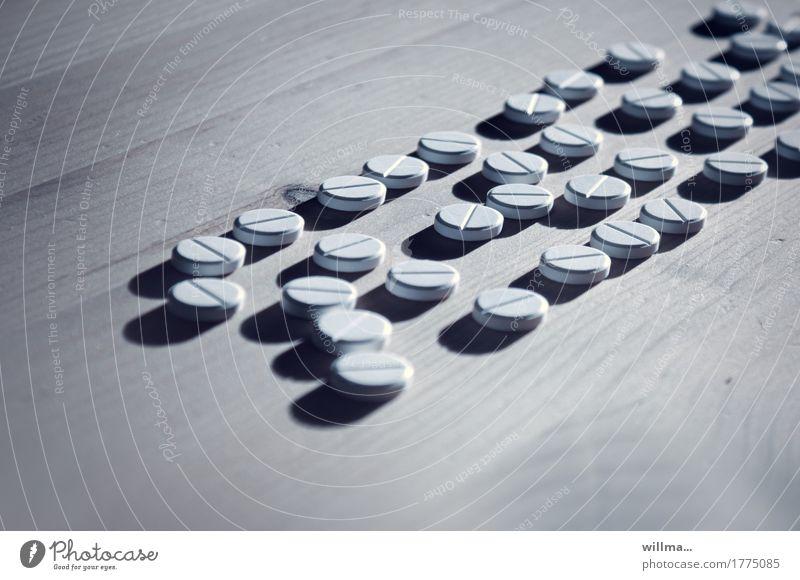 tabletten Gesundheitswesen Krankheit Medikament Schmerz Krankenpflege Sucht Tablette Behandlung Missbrauch