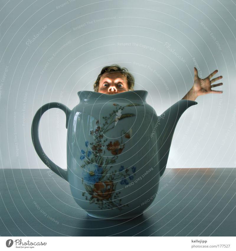 iPott Mensch Mann Gesicht Erwachsene Erholung Auge Haare & Frisuren Kopf Stil lustig Angst Nase Lifestyle Getränk Kaffee Kommunizieren