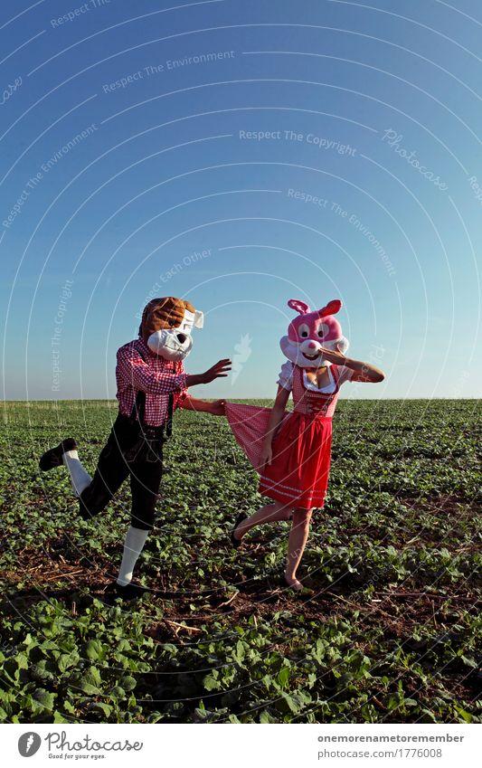 Oktoberfest - leider geil Lifestyle Kunst Kunstwerk ästhetisch Frühlingsgefühle Kleid anstößig Sexualität Sexismus Sexobjekt Sexuelle Neigung verkleidet Tracht