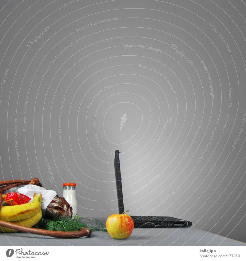 apple Stil Computer Arbeit & Erwerbstätigkeit Wohnung Frucht Lebensmittel elegant Erfolg Design Mahlzeit Häusliches Leben Lifestyle Getränk