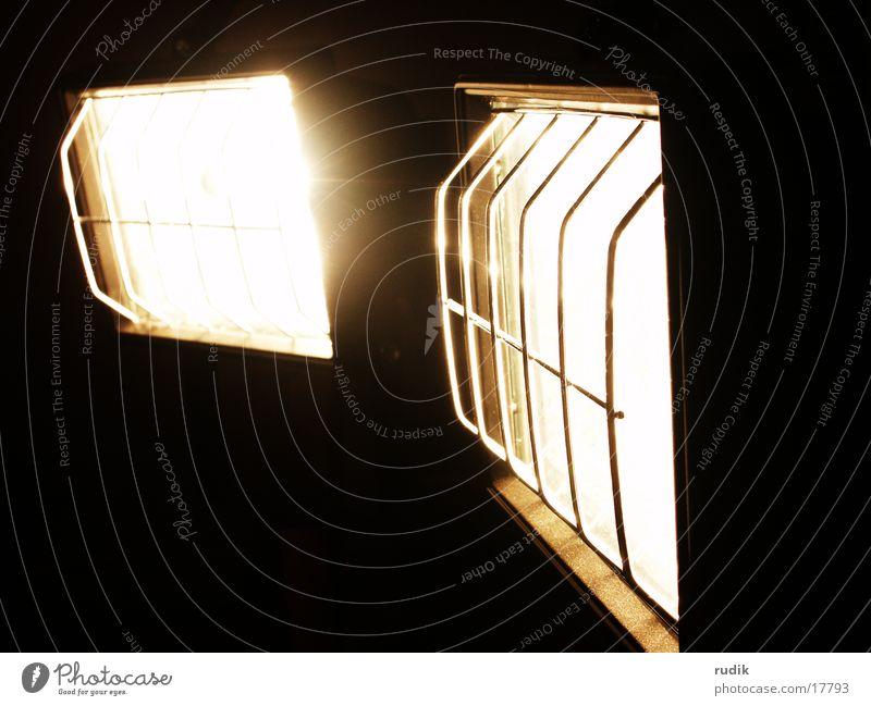 500 WattPower Lampe dunkel hell Technik & Technologie Elektrisches Gerät