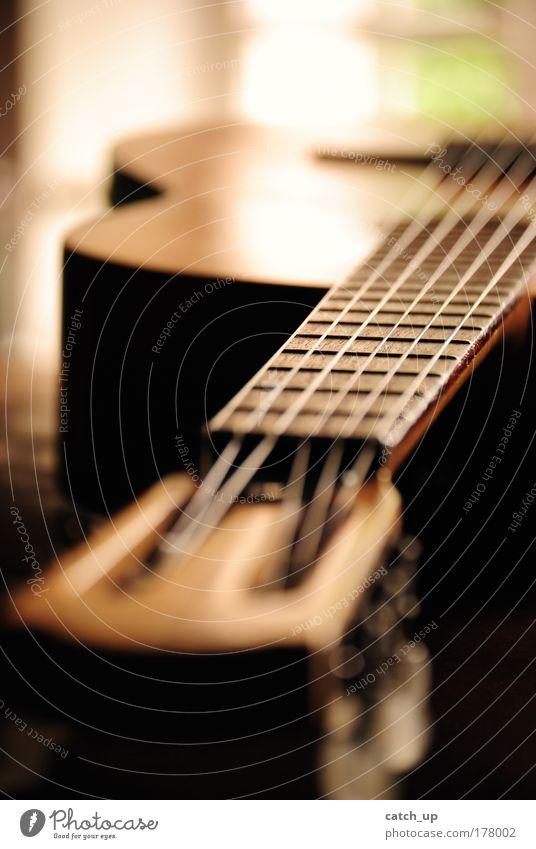 balance Sommer ruhig Gefühle Stil Glück Musik hell braun Zufriedenheit Freizeit & Hobby ästhetisch Pause Kultur Gitarre positiv Tradition