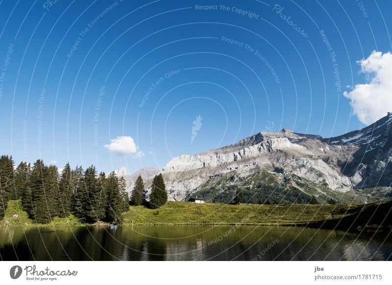 Lac Retaud 2016 Natur Ferien & Urlaub & Reisen Sommer Wasser Landschaft Erholung ruhig Berge u. Gebirge Herbst Freiheit See Freizeit & Hobby Zufriedenheit