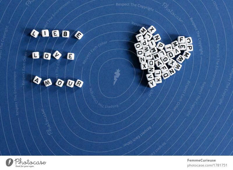 Liebe_1781751 blau Leben Gefühle Glück Stimmung Zusammensein Zufriedenheit Schriftzeichen Fröhlichkeit Herz Lebensfreude Zeichen Buchstaben Sehnsucht Vertrauen