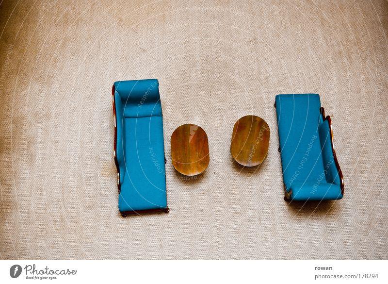 zu zweit blau Stil Paar braun 2 Raum Wohnung Design Tisch leer liegen Häusliches Leben Sofa Innenarchitektur Liege Umzug (Wohnungswechsel)