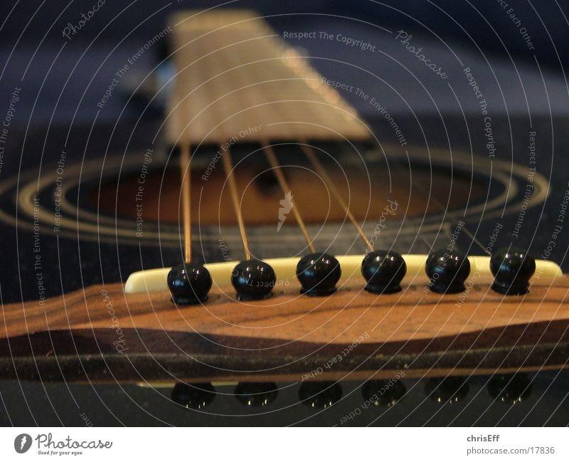 Akustik-Gitarre Freizeit & Hobby Musikinstrument Saite Saiteninstrumente Westerngitarre
