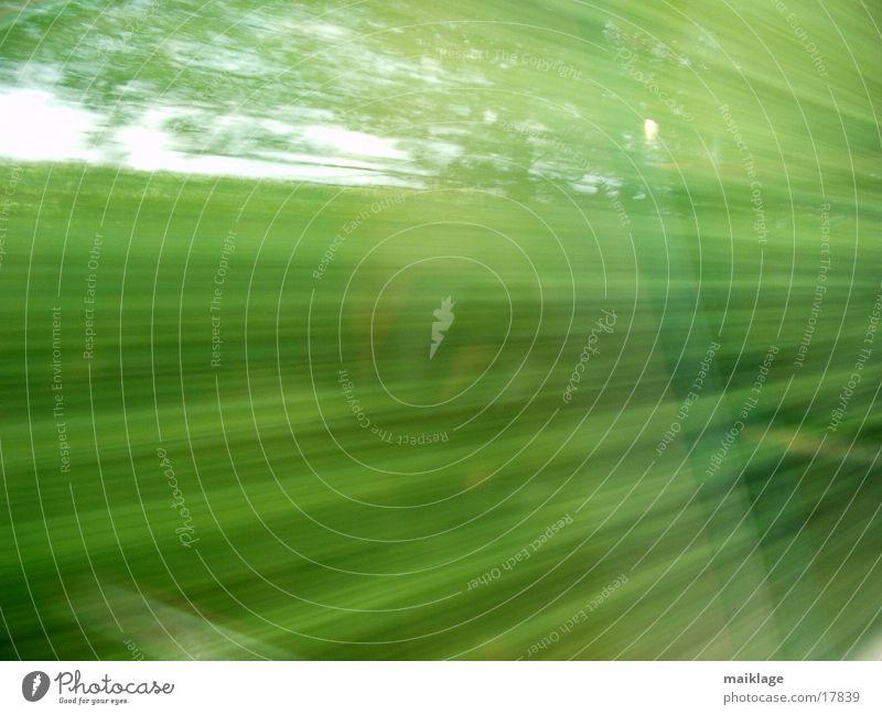 zugfahrt Fenster Verkehr Geschwindigkeit Streifen Bahnfahren