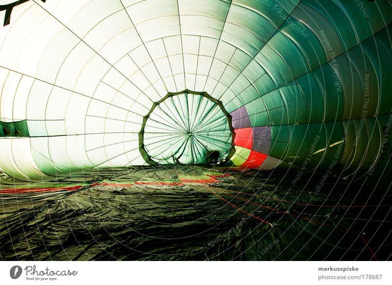 ballooning Natur Ferien & Urlaub & Reisen Landschaft Ferne Umwelt Glück Freiheit Tourismus Luftverkehr Ausflug beobachten Schönes Wetter Abenteuer exotisch