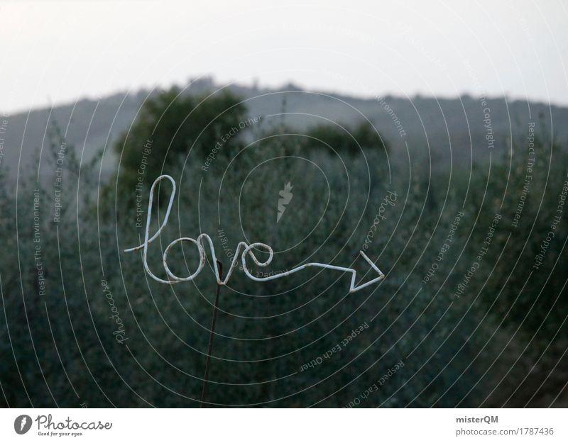 uhhh huhu huuu love hurts. Kunst ästhetisch Liebe Love Parade Liebeserklärung Liebesbekundung Liebesgruß Schriftzeichen misterQM Typographie Farbfoto mehrfarbig