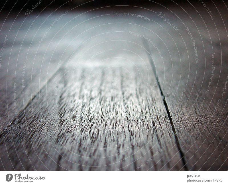Holzboden Bodenbelag obskur Teak