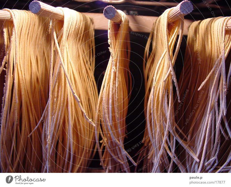noodles II Gesundheit Nudeln Spaghetti