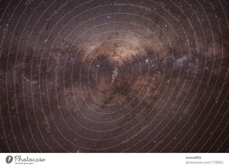 The Milkyway II schön Himmel Winter Einsamkeit Gefühle Luft Erde Angst Stern Galaxie ästhetisch Romantik bedrohlich Nachthimmel einzigartig Unendlichkeit