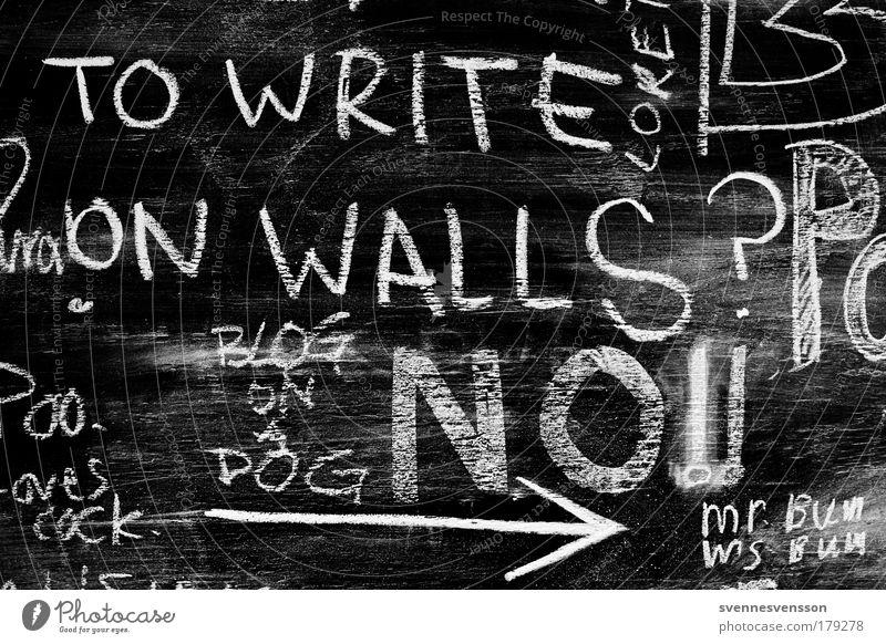 Wer hat Tafeldienst? Freizeit & Hobby Spielen Bildung Schule Klassenraum Arbeitsplatz Kunst Medien Zeichen Schriftzeichen Graffiti Idee Brainstorming Kreide