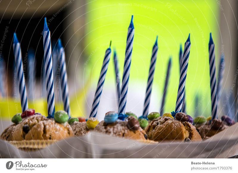 Happy Birthday Lebensmittel Teigwaren Backwaren Kuchen Ernährung Feste & Feiern Geburtstag Veranstaltung Party Dekoration & Verzierung Kerze wählen Essen
