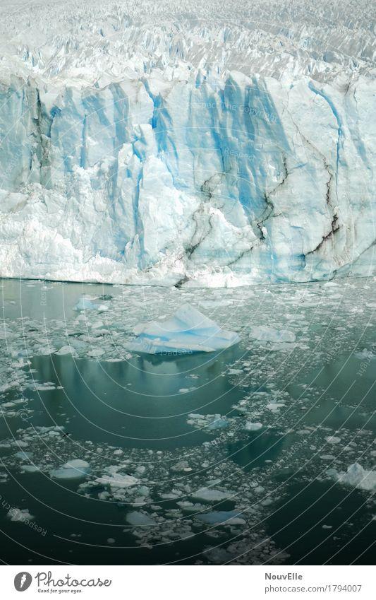 Unterwegs in Argentinien Perito Moreno Gletscher reisen Patagonien