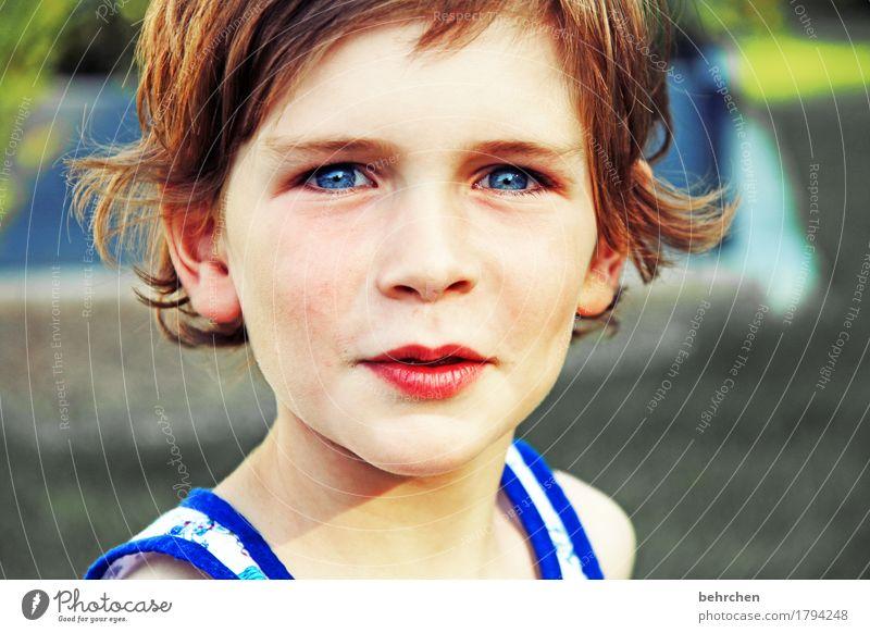 ab heute 6...HAPPY BIRTHDAY:) Junge Familie & Verwandtschaft Kindheit Körper Haut Kopf Haare & Frisuren Gesicht Auge Ohr Nase Mund Lippen 1 Mensch 3-8 Jahre