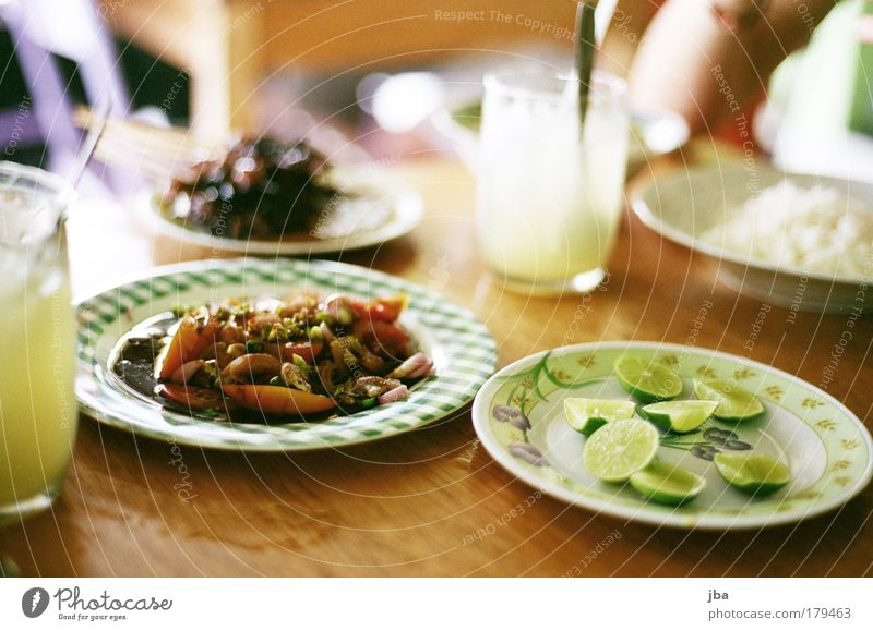 Sate Kambing Ferien & Urlaub & Reisen Sommer Glück Glas Reisefotografie Ernährung Lebensmittel warten Frucht Fröhlichkeit Getränk gut Kultur genießen Mahlzeit