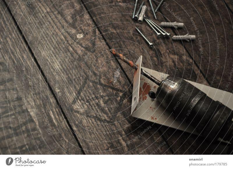 luftl cher bohren ein lizenzfreies stock foto von photocase. Black Bedroom Furniture Sets. Home Design Ideas